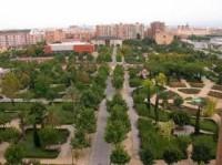 Parque de Orriols