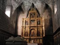Parroquia Castrense de Santo Domingo