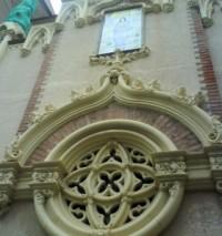 Parroquia de Cristo Redentor - San Rafael Arcángel