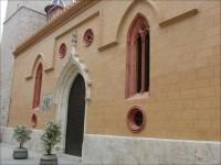 Parroquia de San Nicolás Obispo