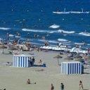 Playa de Levante (Malvarrosa)