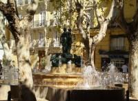 Plaza de Rodrigo Botet