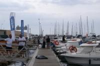 Puerto Deportivo del Club Náutico El Perelló