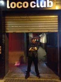 Sala Loco Club