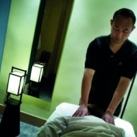 SPA Shiatsu Assari