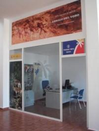 Tourist Info Valencia-Aeropuerto