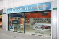 Tourist Info Valencia-Joaquín Sorolla