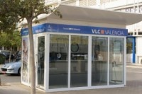 Tourist Info Valencia-Playa
