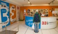 Tourist Info Valencia-Reina