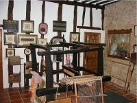 Museo y Centro Didáctico del Encaje