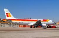Airport of Valladolid