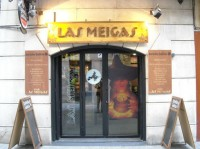 Bar Meigas