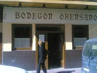 Bodegón Orensano
