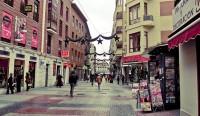 Calle de la Mantería
