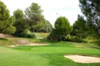 Club de Golf La Galera