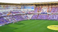 Estadio de Fútbol José Zorrilla