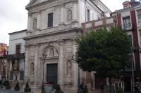 Église Nuestra Señora de las Angustias