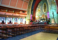 Iglesia de Nuestra Señora Reina de la Paz