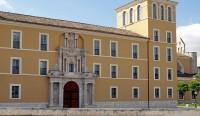 Monastery Nuestra Señora del Prado