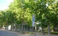 Oficina de Turismo Centro de Recursos Turísticos de Valladolid