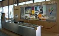 Oficina de Turismo del Palais Pimentel