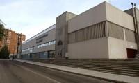 Pabellón Polideportivo Pisuerga