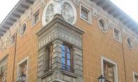Palais los Marqueses de Valverde