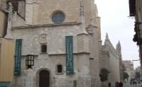 Palace of Villena
