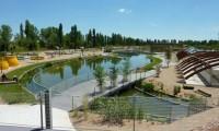 Park Ambiental del PRAE