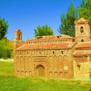 Parque Temático del Mudéjar de Castilla y León