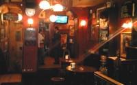 Pub Cafetería Liverpool