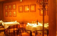 Restaurant Asturiano
