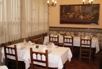 Restaurante Centro Segoviano