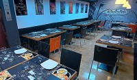 Restaurant Creperia Eh Voila