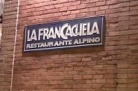 Restaurante La Francachela