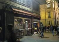 Restaurante Noche y Día