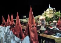 Semana Santa de Valladolid (Fiesta Religiosa)
