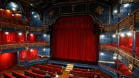 Teatro Zorrilla