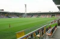 Estadio de Fútbol de Lasesarre