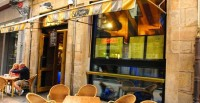 Bar Berton