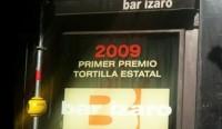 Bar Izaro