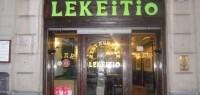 Bar Lekeitio