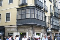 Casa Natal de Miguel de Unamuno