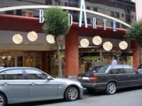 Centro Comercial Bidarte
