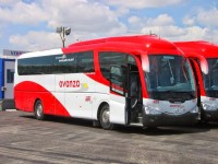 Estaci�n de Autobuses Garellano-Termibus