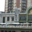 Estación de tren La Concordia