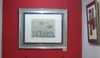 Galería de Arte Bozzetto