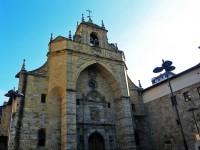 Church Convento de La Encarnación
