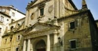 Church of los Santos Juanes
