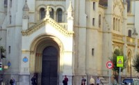 Church of San José